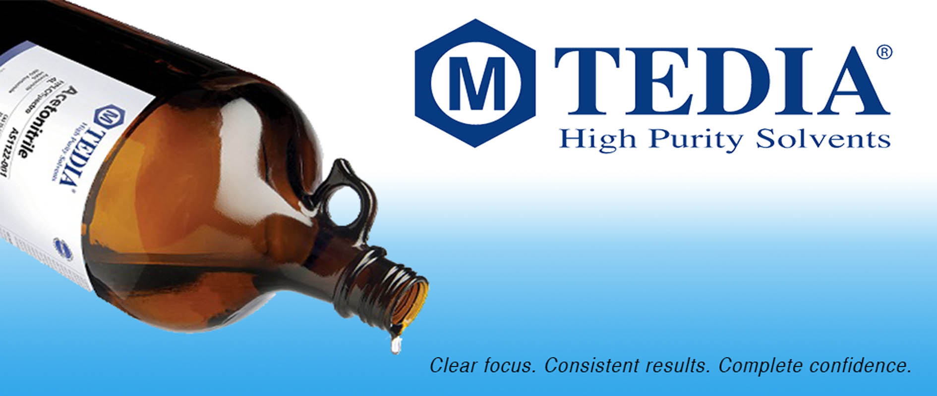 High Purity Solvents