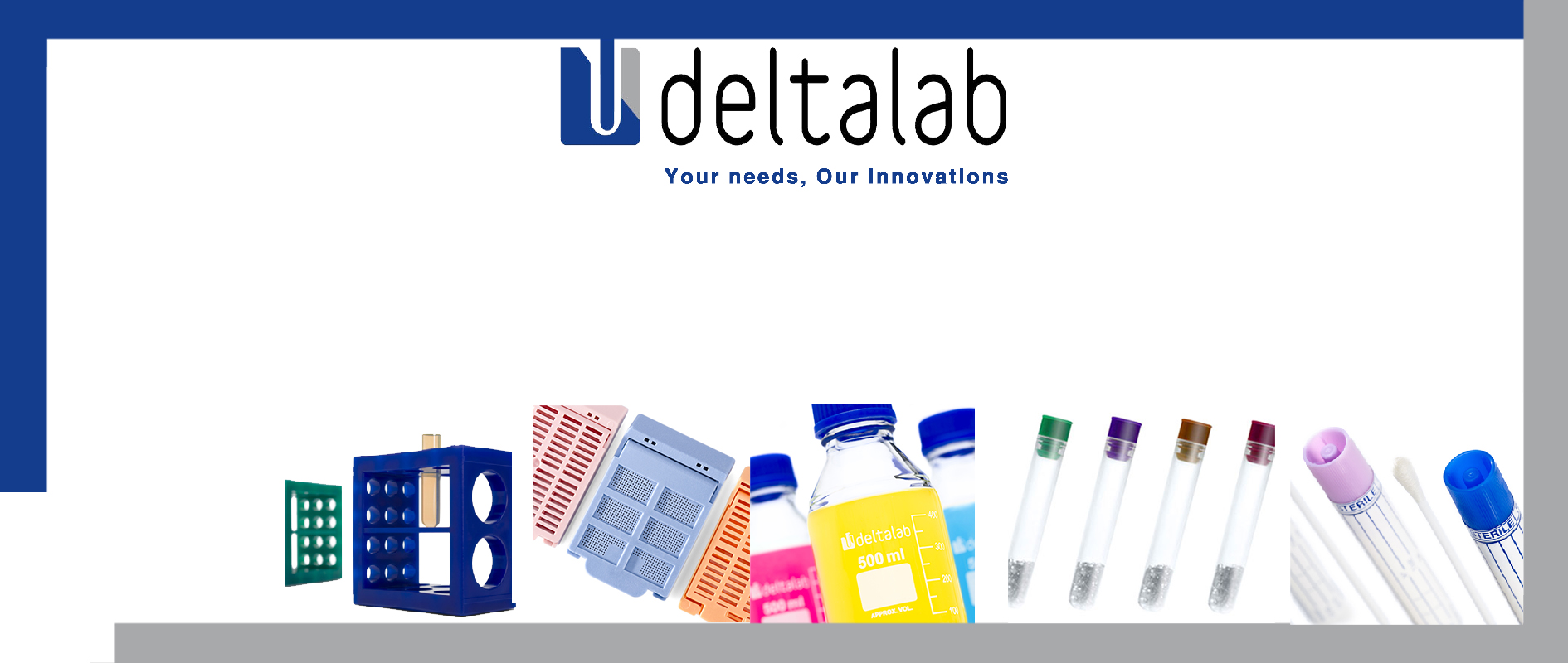 Tubes, micro tubes and cryovials, Sample Containers ( Sampling and transport ) , Sample bottles Storage of samples Laboratory and industrial packing.