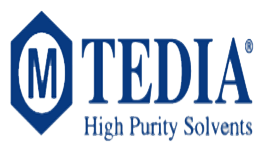 TEDIA high purity solvents
